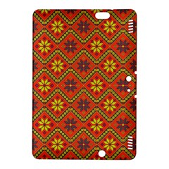 Folklore Kindle Fire Hdx 8 9  Hardshell Case by Valentinaart