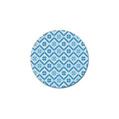 Folklore Golf Ball Marker (10 Pack) by Valentinaart
