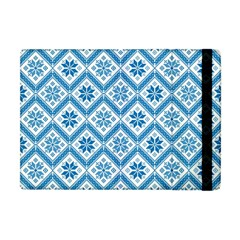 Folklore Apple Ipad Mini Flip Case by Valentinaart