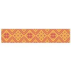 Folklore Flano Scarf (small) by Valentinaart