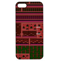 Blaster Master Apple Iphone 5 Hardshell Case With Stand by Alisyart