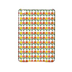 Flowers Ipad Mini 2 Hardshell Cases by Valentinaart