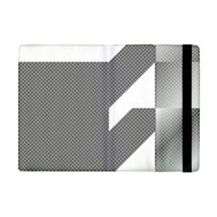 Gradient Base Ipad Mini 2 Flip Cases by Simbadda