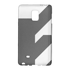 Gradient Base Galaxy Note Edge by Simbadda
