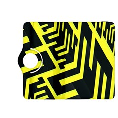 Pattern Abstract Kindle Fire Hdx 8 9  Flip 360 Case by Simbadda