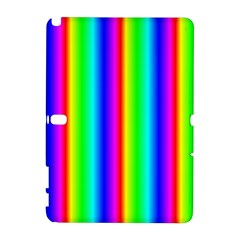 Rainbow Gradient Galaxy Note 1 by Simbadda