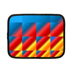 Gradient Map Filter Pack Table Netbook Case (small)  by Simbadda