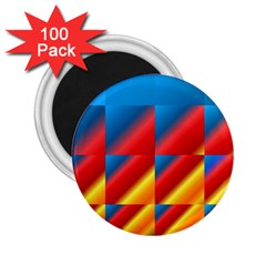 Gradient Map Filter Pack Table 2 25  Magnets (100 Pack)