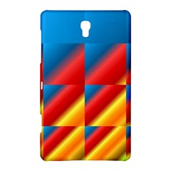 Gradient Map Filter Pack Table Samsung Galaxy Tab S (8 4 ) Hardshell Case  by Simbadda
