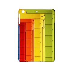 Abstract Minimalism Architecture Ipad Mini 2 Hardshell Cases by Simbadda