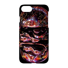 Hamburgers Digital Art Colorful Apple Iphone 7 Hardshell Case by Simbadda