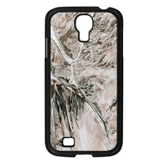 Earth Landscape Aerial View Nature Samsung Galaxy S4 I9500/ I9505 Case (black) by Simbadda