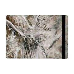 Earth Landscape Aerial View Nature Ipad Mini 2 Flip Cases by Simbadda