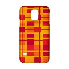 Pattern Samsung Galaxy S5 Hardshell Case  by Valentinaart