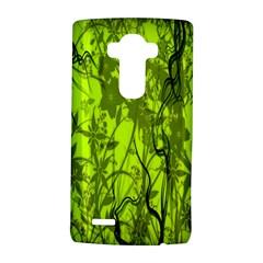 Concept Art Spider Digital Art Green Lg G4 Hardshell Case by Simbadda