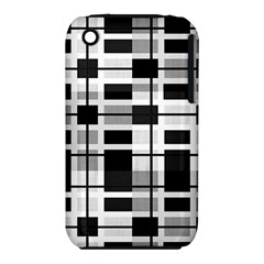 Pattern Iphone 3s/3gs by Valentinaart