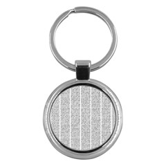 Methods Compositions Detection Of Microorganisms Cells Key Chains (round)  by Alisyart