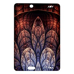 Abstract Fractal Amazon Kindle Fire Hd (2013) Hardshell Case by Simbadda