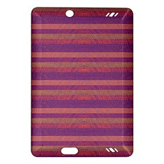 Lines Amazon Kindle Fire Hd (2013) Hardshell Case by Valentinaart