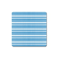 Lines Square Magnet by Valentinaart