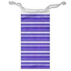 Lines Jewelry Bag by Valentinaart