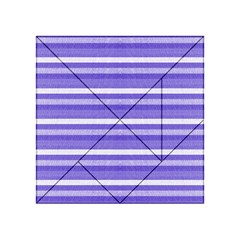 Lines Acrylic Tangram Puzzle (4  X 4 ) by Valentinaart