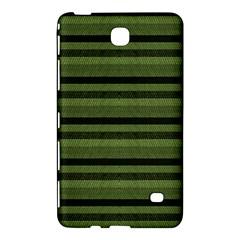 Lines Samsung Galaxy Tab 4 (8 ) Hardshell Case  by Valentinaart