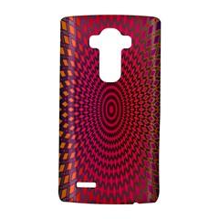 Abstract Circle Colorful Lg G4 Hardshell Case by Simbadda