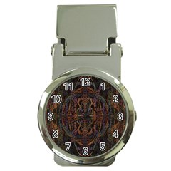 Digital Art Money Clip Watches by Simbadda