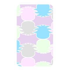 Pineapple Puffle Blue Pink Green Purple Memory Card Reader by Alisyart