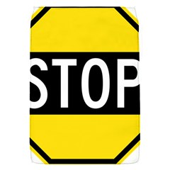 Road Sign Stop Flap Covers (s)  by Alisyart