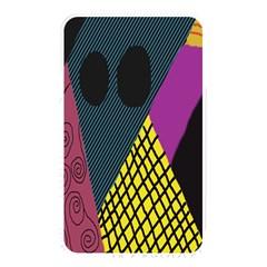 Sally Skellington Fabric Memory Card Reader by Alisyart