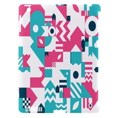 Poster Apple Ipad 3/4 Hardshell Case (compatible With Smart Cover) by Alisyart