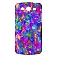 Abstract Trippy Bright Sky Space Samsung Galaxy Mega 5 8 I9152 Hardshell Case  by Simbadda