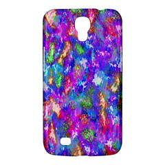 Abstract Trippy Bright Sky Space Samsung Galaxy Mega 6 3  I9200 Hardshell Case by Simbadda