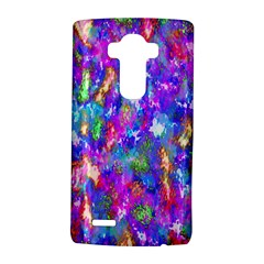 Abstract Trippy Bright Sky Space Lg G4 Hardshell Case by Simbadda