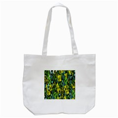 Don t Panic Digital Security Helpline Access Tote Bag (white) by Alisyart