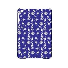 Seahorse Pattern Ipad Mini 2 Hardshell Cases by Valentinaart