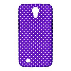 Polka Dots Samsung Galaxy Mega 6 3  I9200 Hardshell Case by Valentinaart
