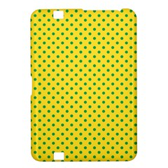 Polka Dots Kindle Fire Hd 8 9  by Valentinaart