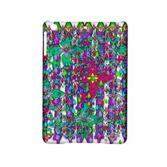 Sunny Roses In Rainy Weather Pop Art Ipad Mini 2 Hardshell Cases by pepitasart