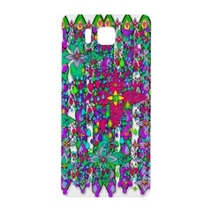 Sunny Roses In Rainy Weather Pop Art Samsung Galaxy Alpha Hardshell Back Case by pepitasart