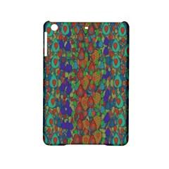 Sea Of Mermaids Ipad Mini 2 Hardshell Cases by pepitasart