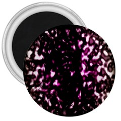 Background Structure Magenta Brown 3  Magnets