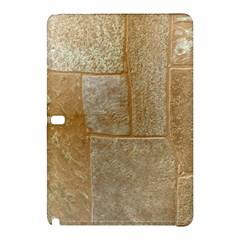Texture Of Ceramic Tile Samsung Galaxy Tab Pro 10 1 Hardshell Case by Simbadda