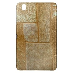 Texture Of Ceramic Tile Samsung Galaxy Tab Pro 8 4 Hardshell Case by Simbadda