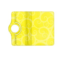 Pattern Kindle Fire Hd (2013) Flip 360 Case by Valentinaart