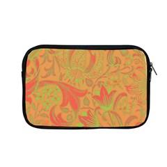 Floral Pattern Apple Macbook Pro 13  Zipper Case by Valentinaart