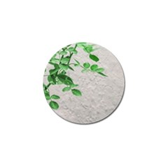 Plants Over Wall Golf Ball Marker (10 Pack) by dflcprints