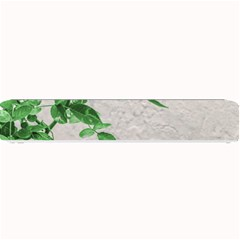 Plants Over Wall Small Bar Mats by dflcprints